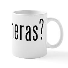 Got Cameras? Mug