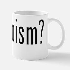 Got Daoism? Mug