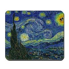 Starry ET Night Mousepad