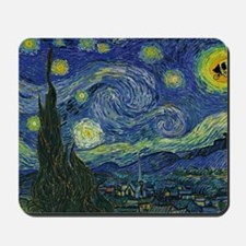Starry ET Night Mousepad