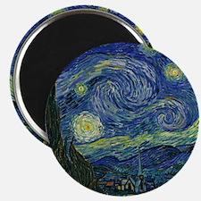 Starry ET Night Magnet