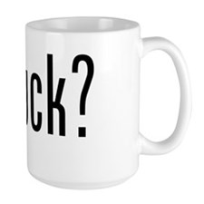 Got Luck? Mug