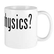 Got Metaphysics? Mug