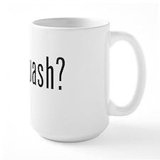 Got Squash? Mug