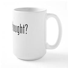 Got New Thought? Mug