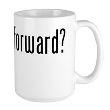 Got Pay It Forward? Mug