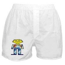 Sketched - Boxer Shorts