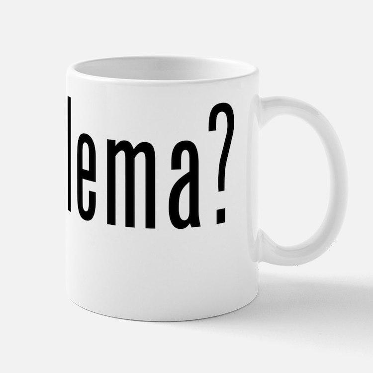 Got Thelema? Mug