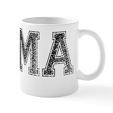 HOMA, Vintage Mug