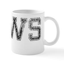 JAWS, Vintage Mug