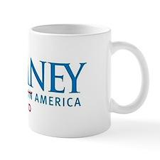 Anti-Romney Mug