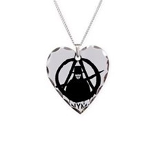 Anonymous Vendetta 2c Necklace