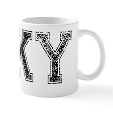 INKY, Vintage Mug