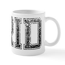 IRID, Vintage Mug