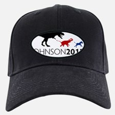 Gary Johnson 2012 Revolution Cap