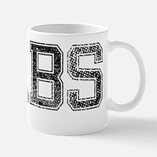 KABS, Vintage Mug