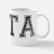 KETA, Vintage Mug