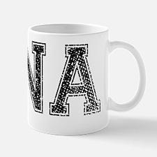 KINA, Vintage Mug