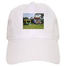 Unique Slide Baseball Cap