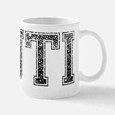 KUTI, Vintage Mug
