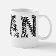 MOAN, Vintage Mug