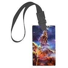 Carina Nebula Luggage Tag