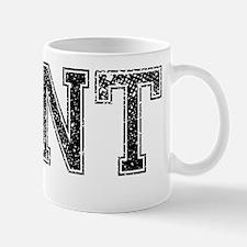 LENT, Vintage Mug