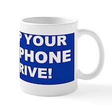obamaphone Mug