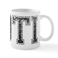LOTI, Vintage Mug