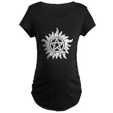 Cracked Anti-Possession Sym T-Shirt