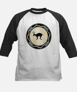 MIMBRES BLACK JACK RABBIT BOWL Tee