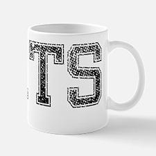 NATS, Vintage Mug