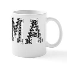 MAMA, Vintage Mug