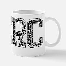 MERC, Vintage Mug