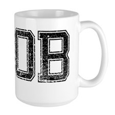 NOOB, Vintage Mug
