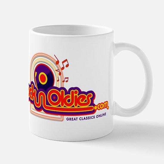 RocknOldies.com Mug