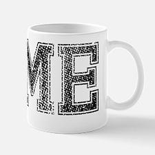 MIME, Vintage Mug