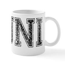 MUNI, Vintage Mug