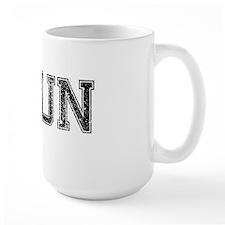 NOUN, Vintage Mug