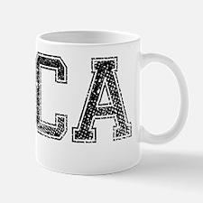 PACA, Vintage Mug