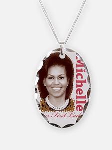 Michelle Obama Necklace