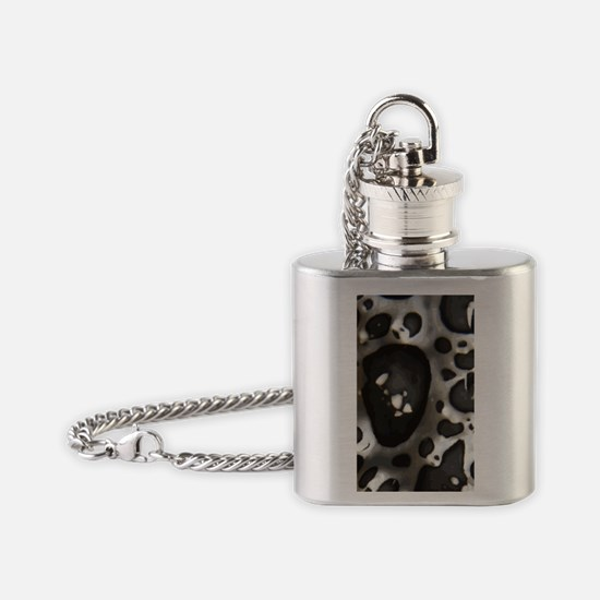 nudibwIPhone5 Flask Necklace