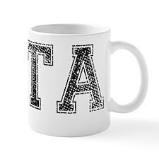OCTA, Vintage Mug