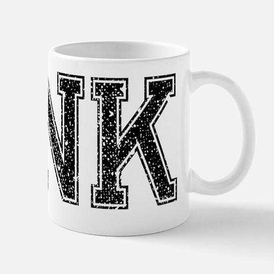 OINK, Vintage Mug