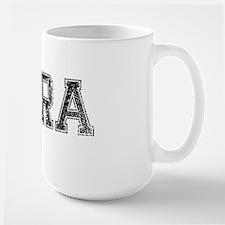 OKRA, Vintage Mug