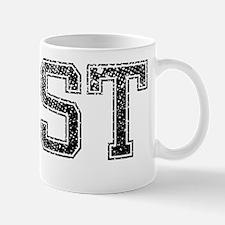 OUST, Vintage Mug