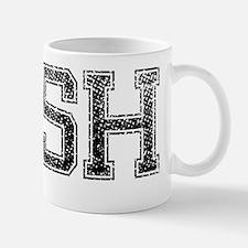 POSH, Vintage Mug