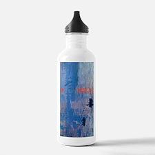 Claude Monet Impressio Water Bottle