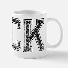 RICK, Vintage Mug
