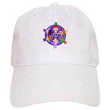 World Peace Baseball Cap